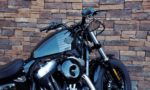 2016 Harley-Davidson XL 1200 X Forty Eight Sportster 48 XL1200X TRz