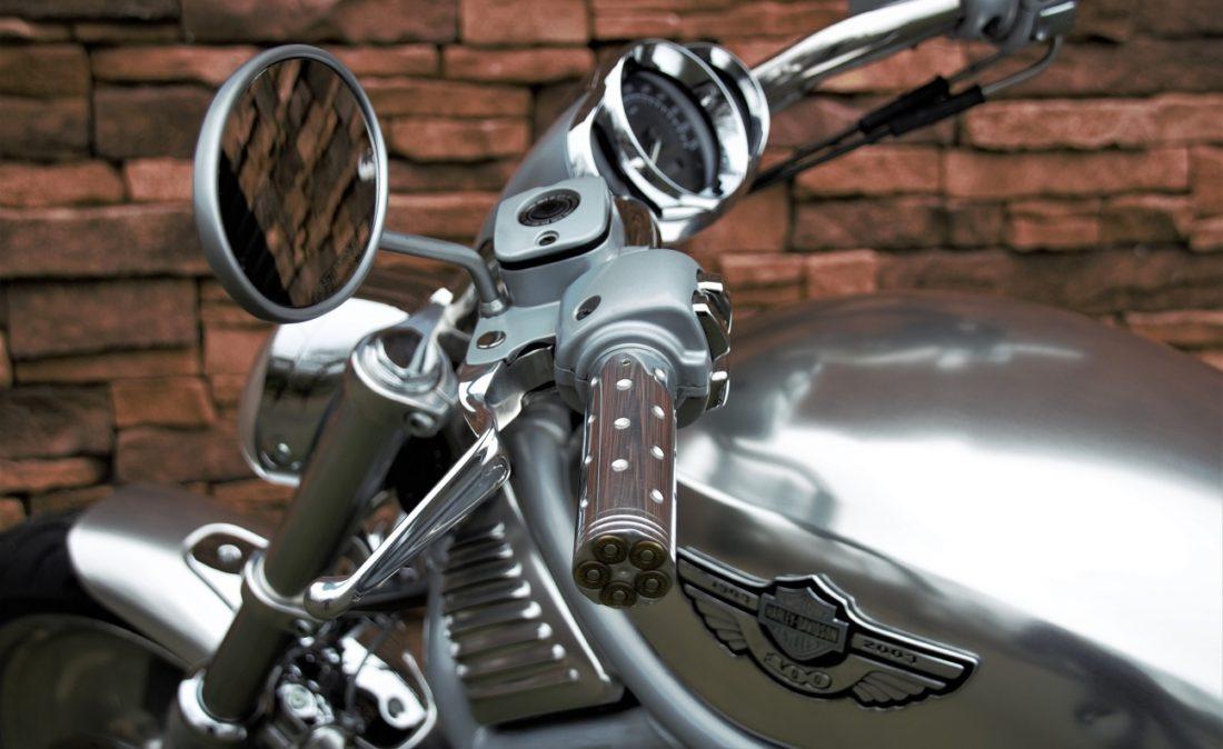 2003 Harley-Davidson VRSCA V-rod Anniversary HV