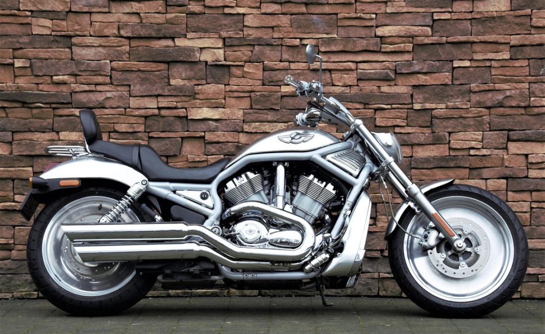 2003 Harley-Davidson VRSCA V-rod Anniversary R