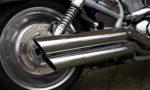 2003 Harley-Davidson VRSCA V-rod Anniversary VH