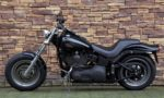 2005 Harley-Davidson FXSTB Softail Night Train L
