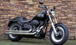2005 Harley-Davidson FXSTB Softail Night Train RV