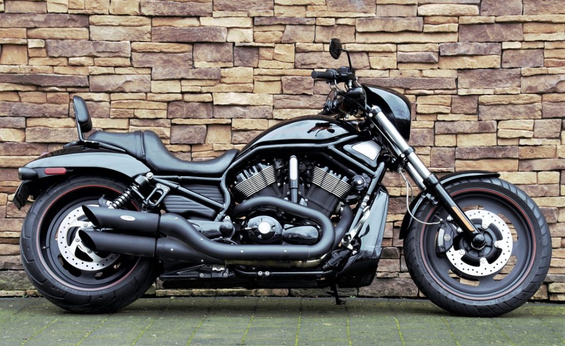 2008 Harley-Davidson VRSCDX V-rod Night Rod Special R