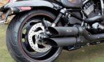 2008 Harley-Davidson VRSCDX V-rod Night Rod Special Tab