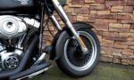 2011 Harley-Davidson FLSTFB Softail Fat Boy Special FW