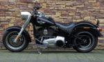 2011 Harley-Davidson FLSTFB Softail Fat Boy Special L