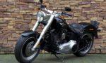 2011 Harley-Davidson FLSTFB Softail Fat Boy Special LV