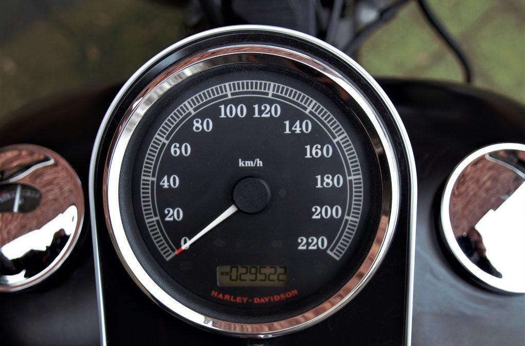 2011 Harley-Davidson FLSTFB Softail Fat Boy Special T
