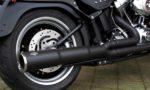 2011 Harley-Davidson FLSTFB Softail Fat Boy Special VH