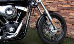 2012 Harley-Davidson FXDB Dyna Street Bob 96 FW