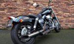 2012 Harley-Davidson FXDB Dyna Street Bob 96 RAz