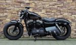2012 Harley-Davidson XL1200 X Sportster Forty Eight L