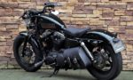 2012 Harley-Davidson XL1200 X Sportster Forty Eight LA