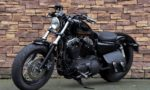 2012 Harley-Davidson XL1200 X Sportster Forty Eight LV