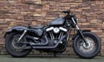 2012 Harley-Davidson XL1200 X Sportster Forty Eight R