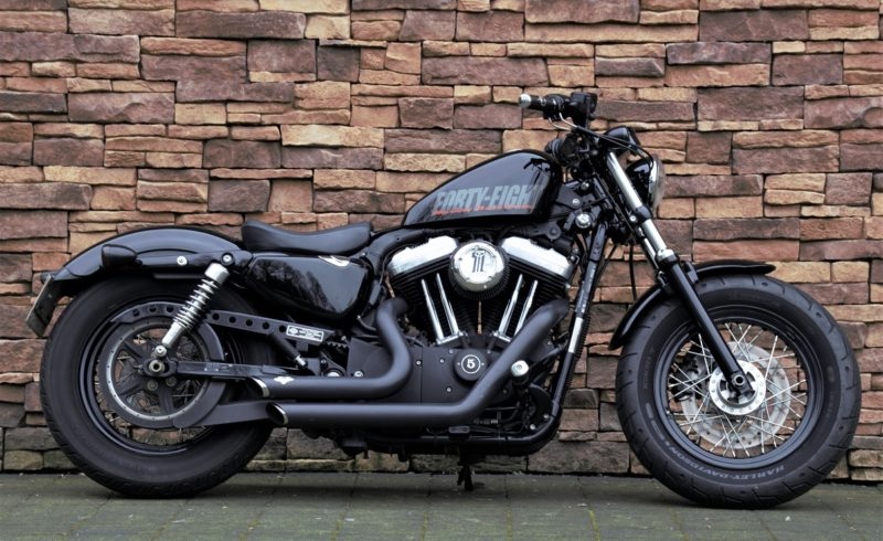 Harley-Davidson XL1200 X Sportster Forty Eight