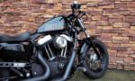 2012 Harley-Davidson XL1200 X Sportster Forty Eight Rz