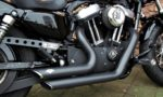 2012 Harley-Davidson XL1200 X Sportster Forty Eight VH