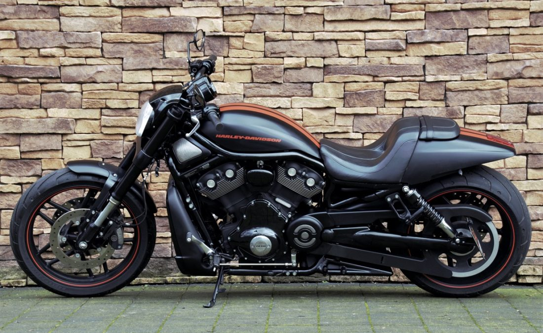 2013 Harley-Davidson VRSCDX V-rod Night Rod Special L