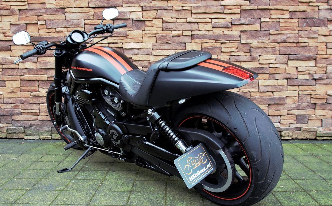 2013 Harley-Davidson VRSCDX V-rod Night Rod Special LAz