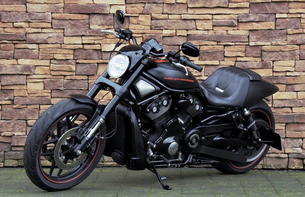 2013 Harley-Davidson VRSCDX V-rod Night Rod Special LV