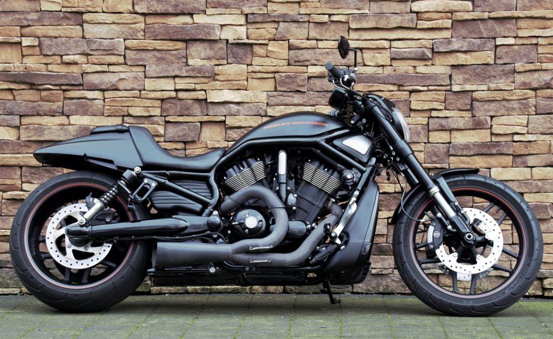 2013 Harley-Davidson VRSCDX V-rod Night Rod Special R