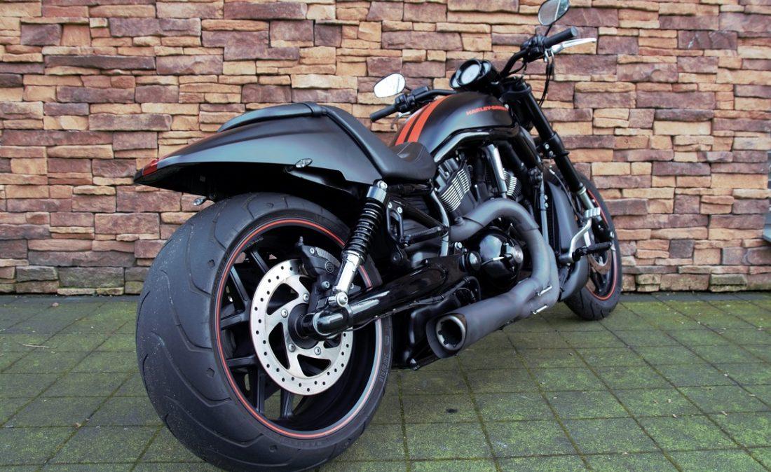 2013 Harley-Davidson VRSCDX V-rod Night Rod Special RAz