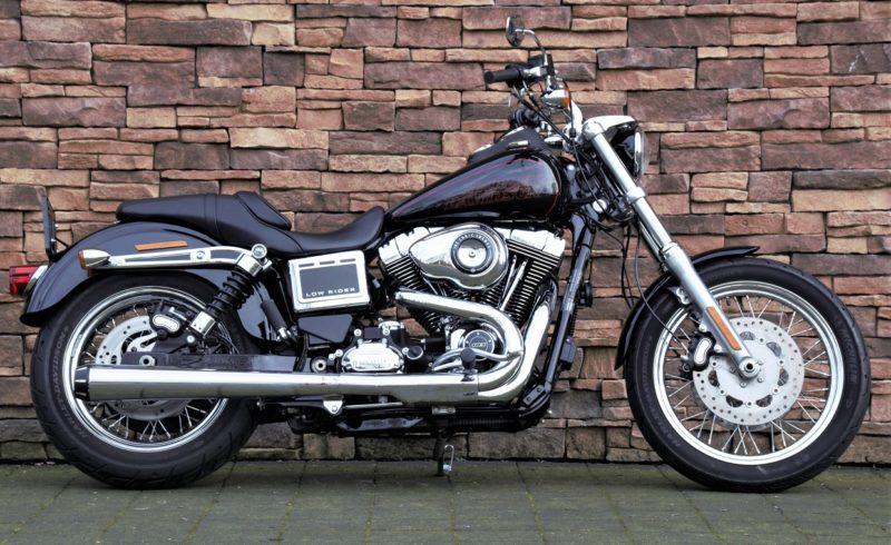 2014 Harley-Davidson FXDL Dyna Low Rider 103