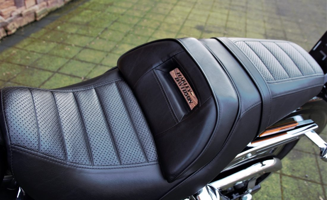 2014 Harley-Davidson FXDL Dyna Low Rider 103 S