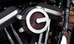 2017 Harley-Davidson XL1200C Sportster Custom AF