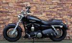 2017 Harley-Davidson XL1200C Sportster Custom L