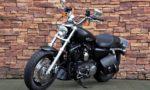 2017 Harley-Davidson XL1200C Sportster Custom LV