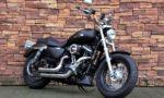 2017 Harley-Davidson XL1200C Sportster Custom RV