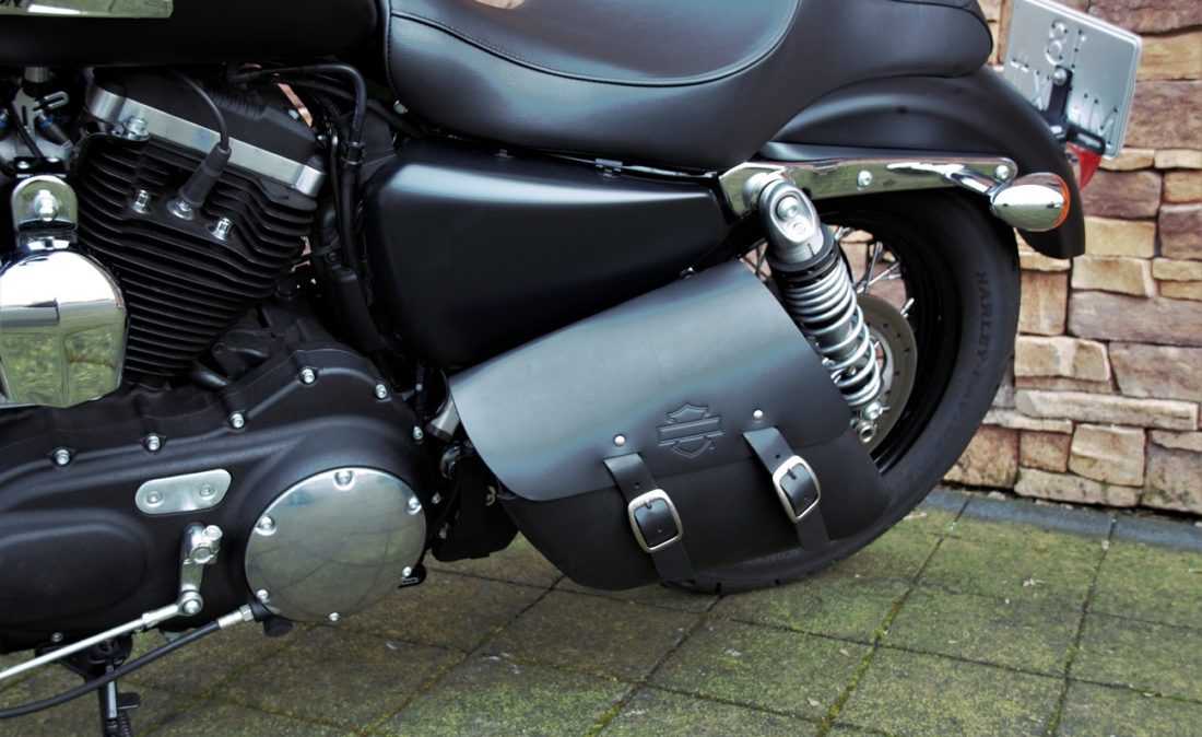 2017 Harley-Davidson XL1200C Sportster Custom SB