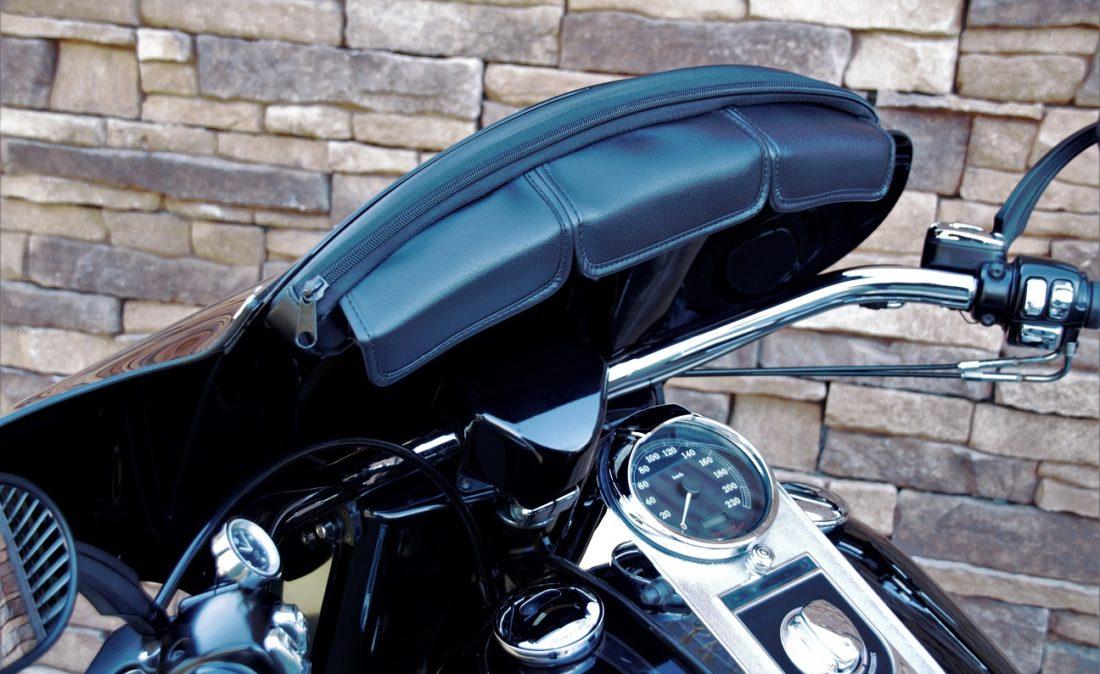 2000 Harley-Davidson FLSTCI Softail Heritage Special BW