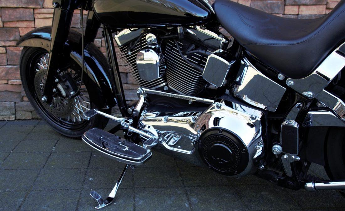 2000 Harley-Davidson FLSTCI Softail Heritage Special ELz