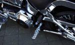 2000 Harley-Davidson FLSTCI Softail Heritage Special FSL