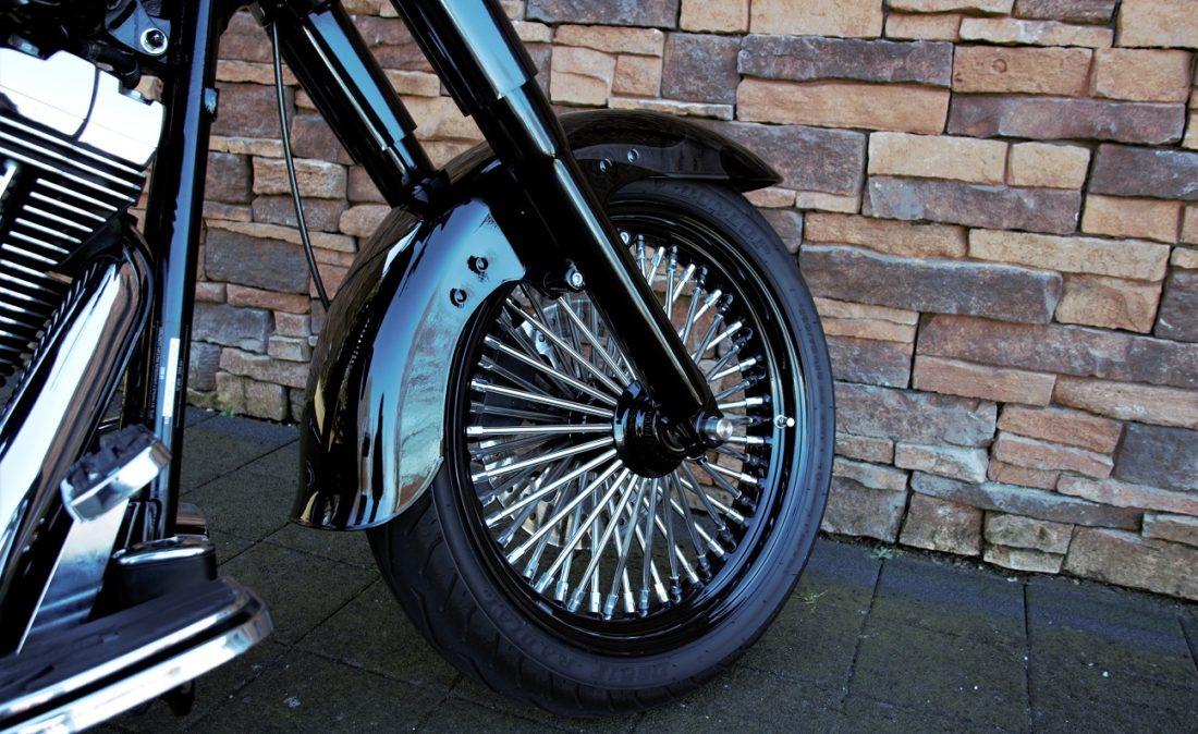 2000 Harley-Davidson FLSTCI Softail Heritage Special FW