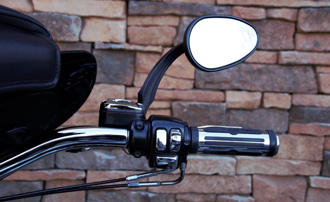 2000 Harley-Davidson FLSTCI Softail Heritage Special HBR