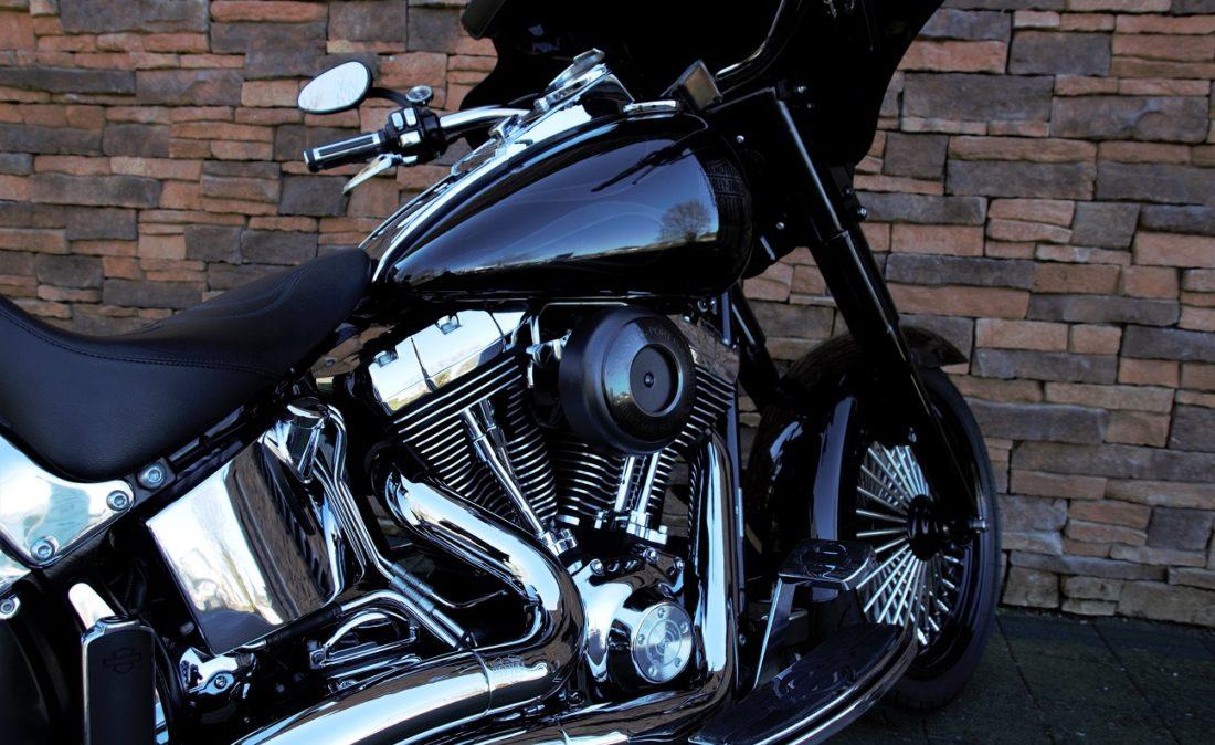 2000 Harley-Davidson FLSTCI Softail Heritage Special RTz