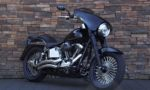 2000 Harley-Davidson FLSTCI Softail Heritage Special RV