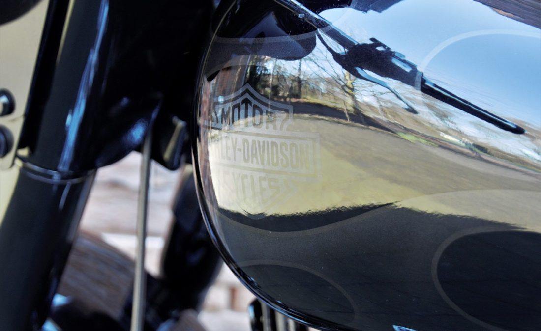 2000 Harley-Davidson FLSTCI Softail Heritage Special TLz