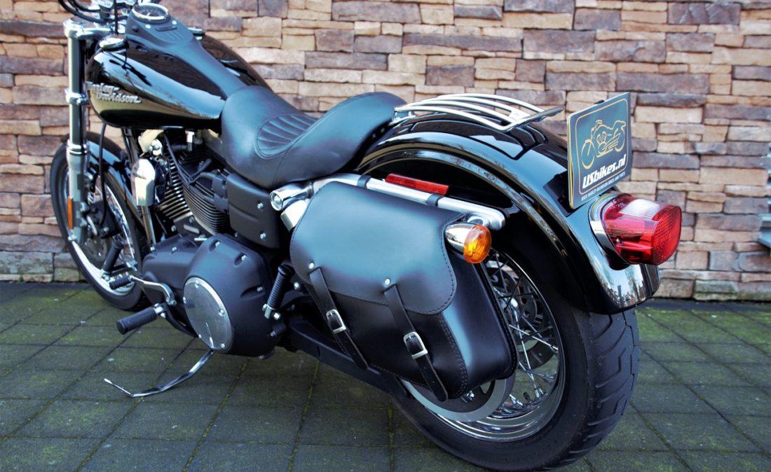 2007 Harley-Davidson FXDB Dyna Street Bob B