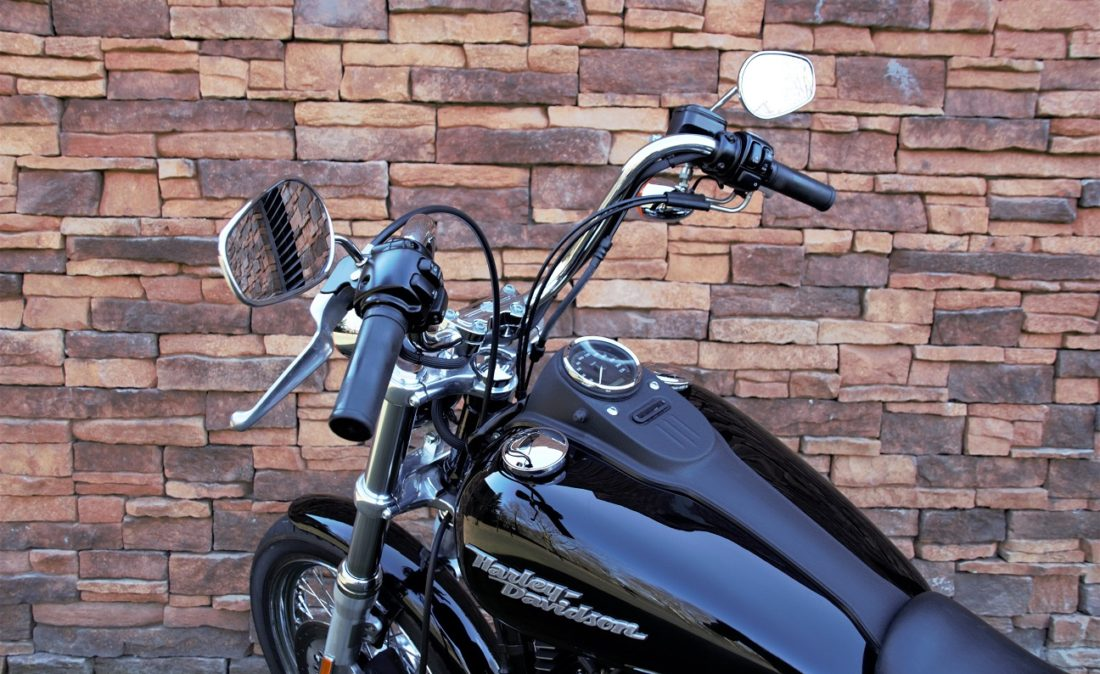 2007 Harley-Davidson FXDB Dyna Street Bob D