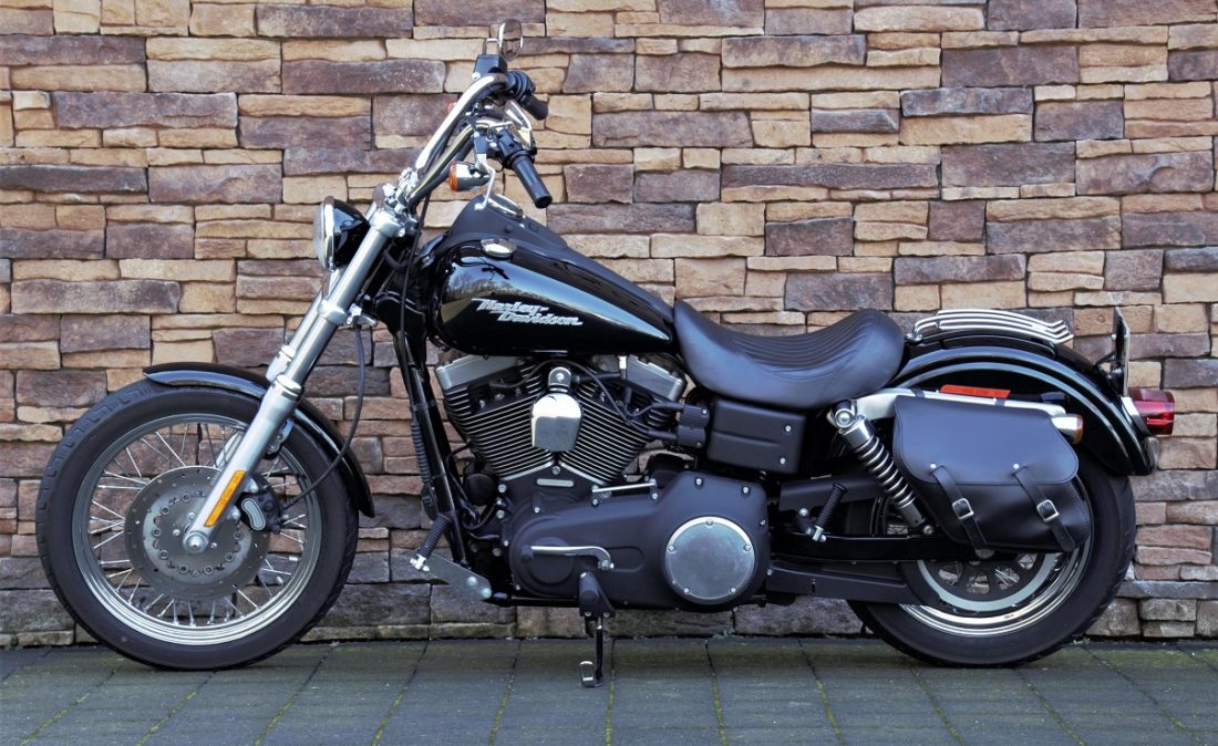 2007 Harley-Davidson FXDB Dyna Street Bob L