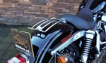 2007 Harley-Davidson FXDB Dyna Street Bob LR
