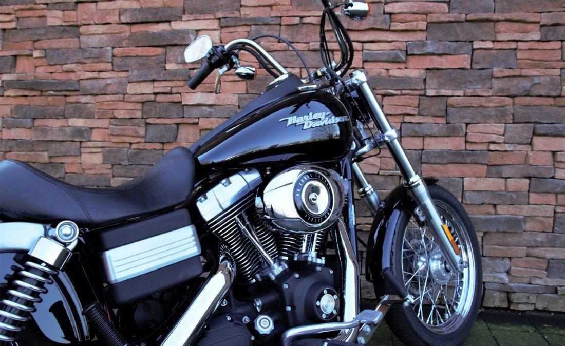 2007 Harley-Davidson FXDB Dyna Street Bob Rz