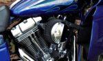 2008 Harley-Davidson FXDSE2 Dyna Screamin Eagle 110 CVO Clubstyle AF
