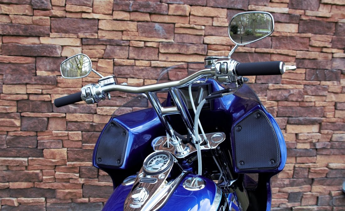 2008 Harley-Davidson FXDSE2 Dyna Screamin Eagle 110 CVO Clubstyle DR