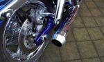 2008 Harley-Davidson FXDSE2 Dyna Screamin Eagle 110 CVO Clubstyle E